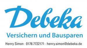 Henry Simon - DeBeKa