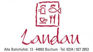 Restaurant Landau Bochum