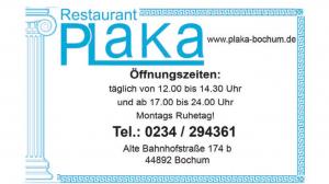 Restaurant Plaka